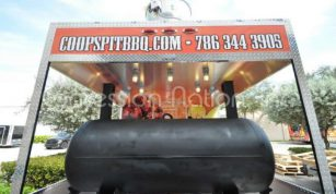 Smoker Trailers - Pit Coops BBQ